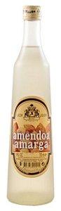 Amendoa Amarga Xarão