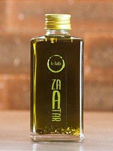 Azeite de Zaatar - 250ml