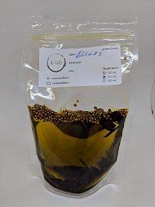 Refil de Azeite Elixir #3 (Anis, Coentro e Aipo)