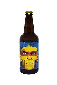 Cerveja Kariauc - Belgian Blond Ale -  500 ml