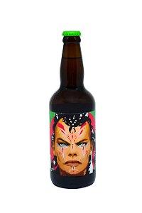 Cerveja Tarsha - IPA - 500 ml