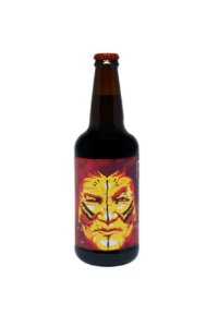Cerveja Araya - Brown Ale - 500 ml