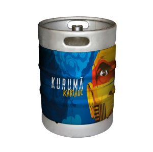 Chopp Kariauc - Belgian Blond Ale