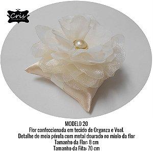 Corsage para Noivas e Madrinhas ♥ Pulseira FITA CETIM ♥