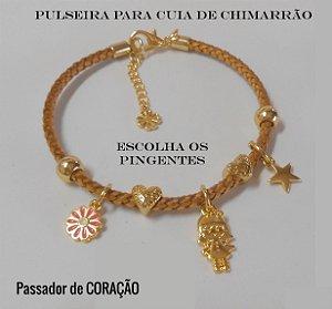 Pulseira para Cuia ♥ 39.3 ♥