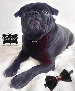 Gravata/Tiara Pet THOR para Cães e Gatos