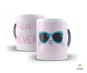 Canecas CATS