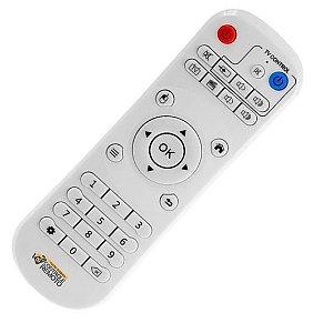 Controle Remoto para TVE TVExpress