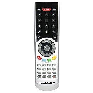 Controle Remoto para Freesky Power+