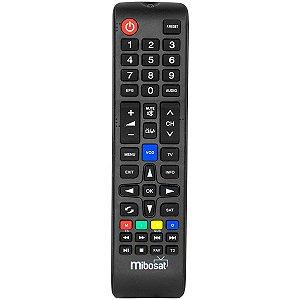 Controle Remoto Receptor Mibosat M1