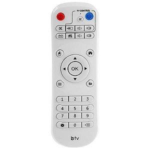 Controle Remoto para Btv b9