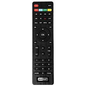 Controle Remoto para Gosat Cable+