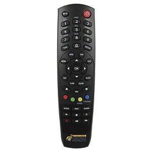 Controle Remoto para Tocombox PFC HD Vip 2 /  Tocombox Zeus HD IPTV