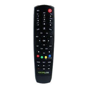 Controle Remoto para Tocomlink Cine HD