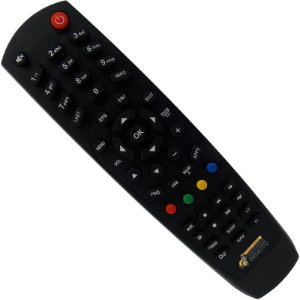 Controle Remoto para Duosat Trend HD