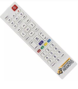 Controle Remoto para Receptor Azamérica King HD