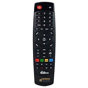 Controle Remoto para Duosat One Nano HD