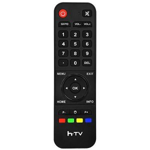 Controle remoto para  HTV 5