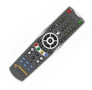 Controle Remoto para Tocomsat Phoenix HD