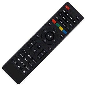 Controle Remoto para HTV H400