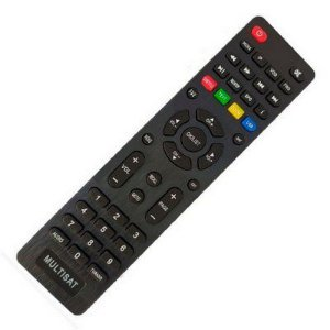Controle Remoto para Multisat M100