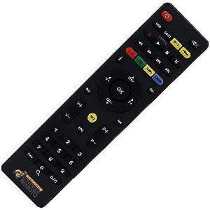 Controle Remoto para Power Net P990 HD2