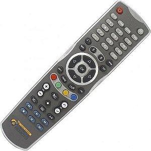 Controle Remoto para Newsat Smart HD