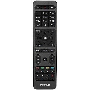 Controle Remoto para Tocomlink Terra HD+