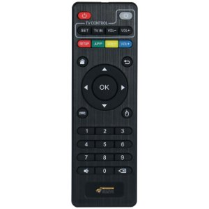 Controle Remoto pata Tvbox Alfawise H6