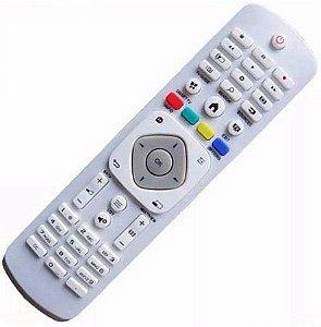 Controle Remoto para Smart Tv Philips