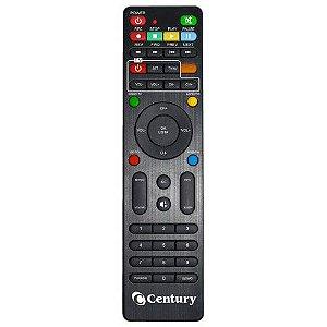 Controle Remoto Century Midiabox b4+