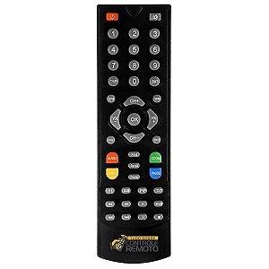 Controle Remoto para Globalsat Gs 340