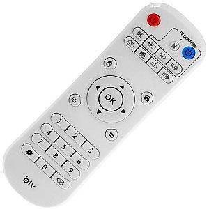 Controle Remoto BTV Universal