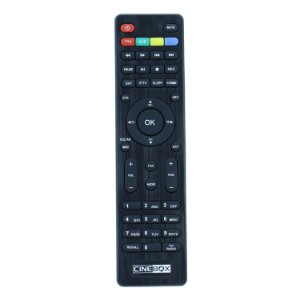 Controle Remoto Cinebox Power X