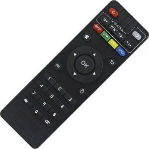 Controle Remoto High Tv Elite