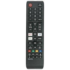 Controle Remoto Smart TV Samsung Tizen FHD T5300