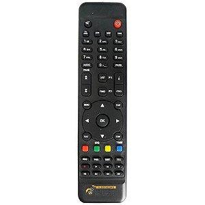 Controle Remoto Powernet P100 HD Platinum