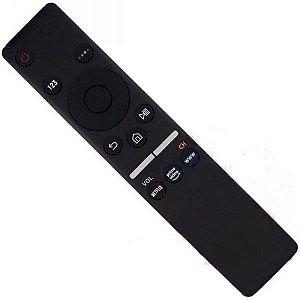 Controle Remoto Samsung Tu7020 Smart Tv Crystal Uhd 4k