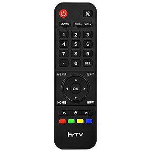 Controle Remoto HTV Universal