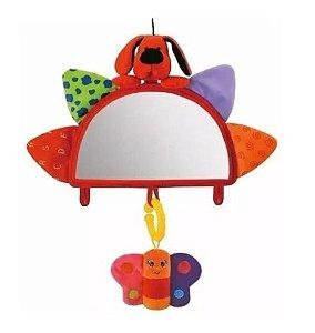 Espelho Retrovisor Infantil para Carro - K's Kids
