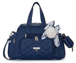 Bolsa Térmica Everyday Soldadinho Azul Marinho - Masterbag