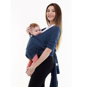 Sling WRAP Jeans 3,5 a 16 kg - KaBaby
