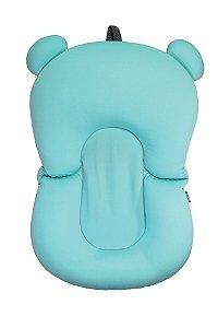 Acessório de Banho ALMOFADA BANHO Baby Azul - Buba