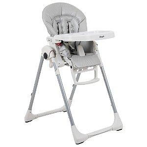Cadeira de Alimentação PRIMA PAPPA ZERO 3 Ice - Burigotto