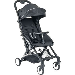 Carrinho de Bebê Passeio UP Black - Burigotto