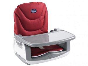 Cadeira de Alimentação Upto5 Scarlet - Chicco