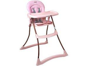 Cadeira de Alimentação BON APPETIT XL Mon Amour - Burigotto
