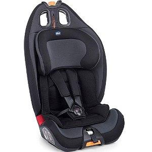 Cadeira para Auto GRO-UP 123 Preta - Chicco