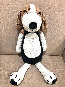 Amigurumi Cachorro - Artesanal