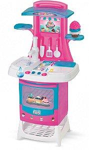Cozinha CupCake - Magic Toys